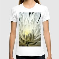 bright T-shirts featuring Bright by Stephen Linhart