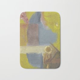 2017 Composition No. 32 Bath Mat
