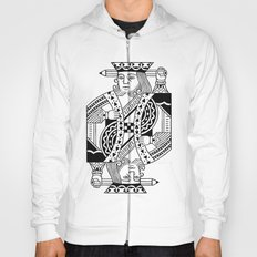 Creativity Is King Hoody