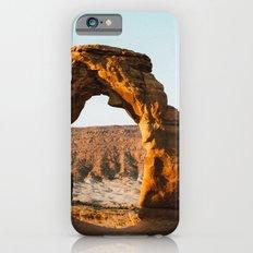 Arches at Sunrise Slim Case iPhone 6s