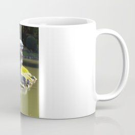 Pondside Panoramic Visor Coffee Mug