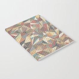 Tri-wangles  Notebook