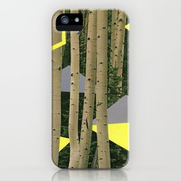 Idyllwild #2 iPhone Case