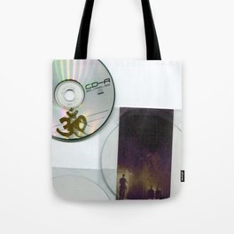 Void CD Collection Tote Bag