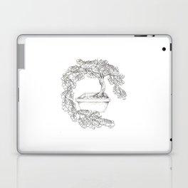 Ginkgo Tree Laptop & iPad Skin