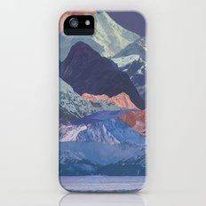 Rainbow Ranges Slim Case iPhone SE