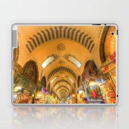 The Spice Bazaar Istanbul Laptop & iPad Skin