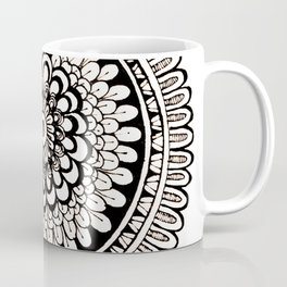 Mandala 01 Coffee Mug