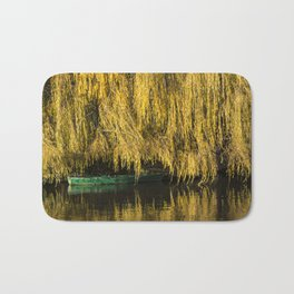 Under the Weeping Willow Bath Mat