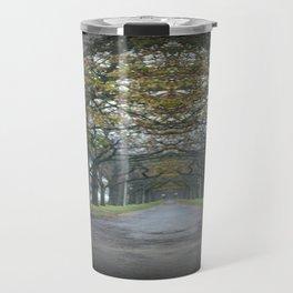 Nature's guard of Honour Travel Mug