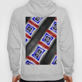Lock Box Hoody