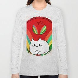 cat 204 Long Sleeve T-shirt