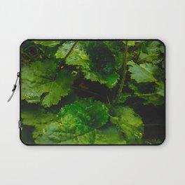 Wet Greens Laptop Sleeve