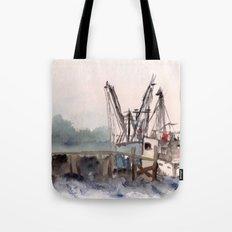 Mayport 3 of 3 Tote Bag