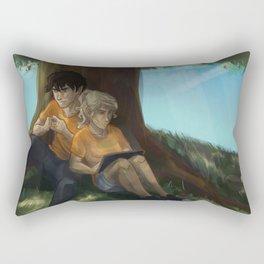Percabeth Rectangular Pillow