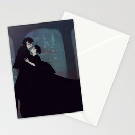 Reylo Wuthering Heights Stationery Cards