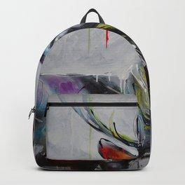 Emperor Deer Backpack