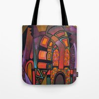 glitter Tote Bags featuring GLITTER by Deyana Deco
