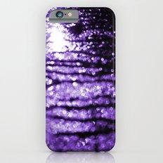 Purples Revenge iPhone 6s Slim Case
