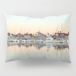 Marina Village  Pillow Sham