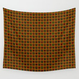 Deck the Halls Wall Tapestry