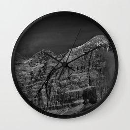 Tofana di Rozes I Wall Clock