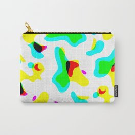 Set colors free No.2 Carry-All Pouch