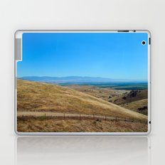 Long way round Laptop & iPad Skin