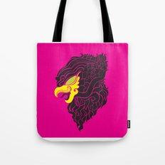 Sherock logo Tote Bag