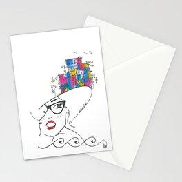 Valletta Stationery Cards