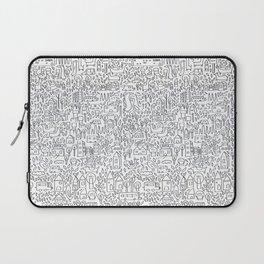 Neighborhood II Laptop Sleeve