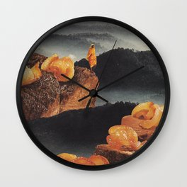 Fasting Wall Clock