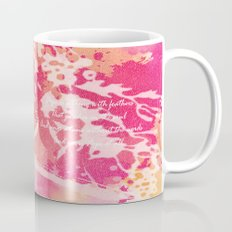 Hope is a Thing With Feathers Mug