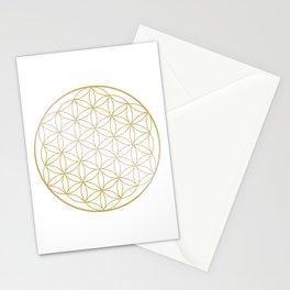 Flower Of Life, Wall Art Print, Living Room, Bedroom,Wall Art, Canvas, Mandala Stationery Cards