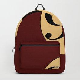 HARRYPOTTER 9 3/4 Backpack