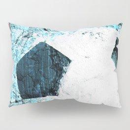 Soccer art Pillow Sham