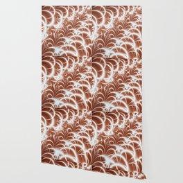 Electric Arcs Wallpaper