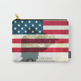United States Navy Seals Carry-All Pouch