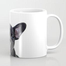 French bulldog portrait Coffee Mug