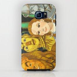Dorothy's Crew iPhone Case