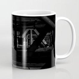 Brooklyn Bound Coffee Mug