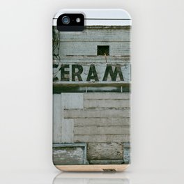 ceramic iPhone Case