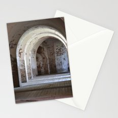 past history Stationery Cards