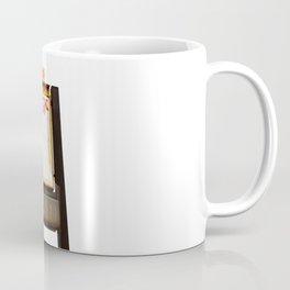 The Friendly Duck Restaurant Coffee Mug