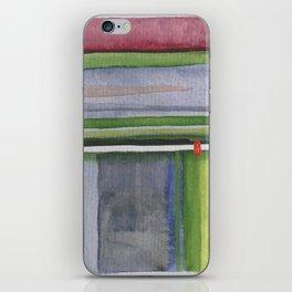 Bayadère, bayadere iPhone Skin