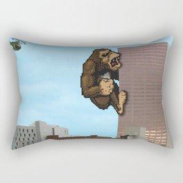 Day 40 Rectangular Pillow