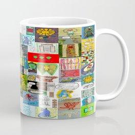 Kettle O...........!  Coffee Mug