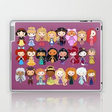 Lotsa Lil' CutiEs! Laptop & iPad Skin
