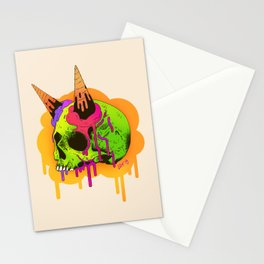 Ice Scream Stationery Cards