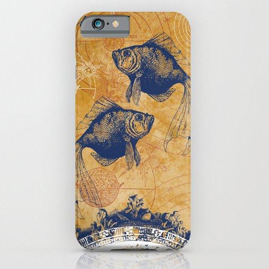 pisces | fische iPhone & iPod Case